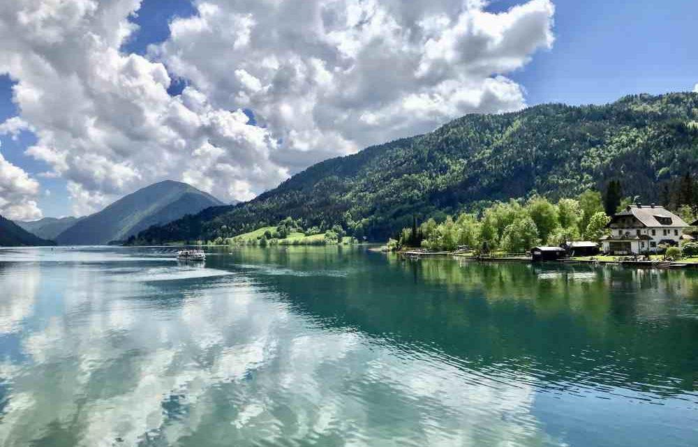 E-Bike Urlaub in Kärnten