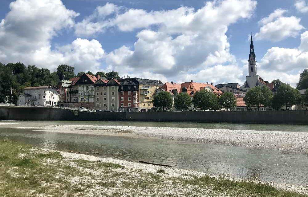 Verleih- und Ladestationen für E-Bikes in Bad Tölz