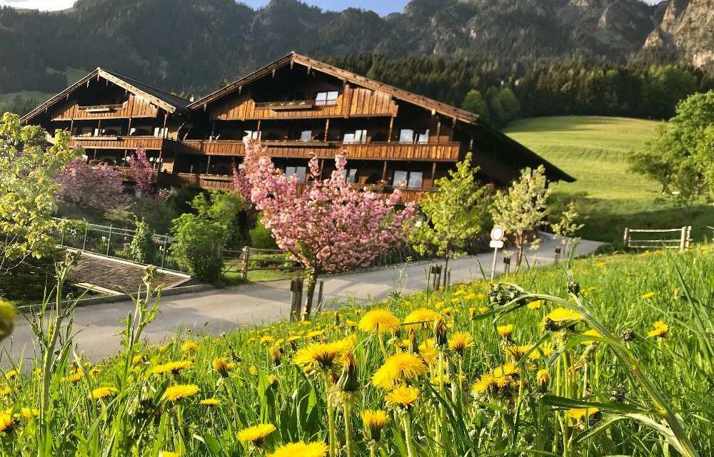 E-biken in Alpbach